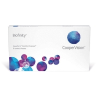 Biofinity Contacts