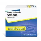 Soflens Multifocal 6 Pack