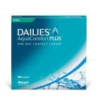 Dailies AquaComfort Plus Toric 90 Pack