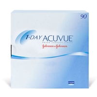 1 Day Acuvue  90 pack