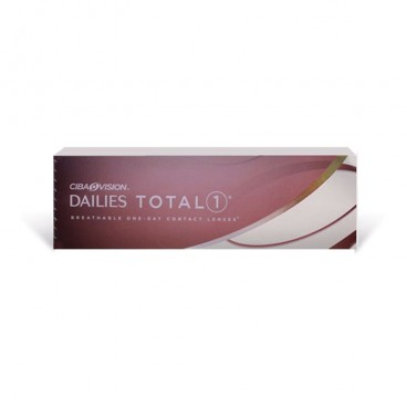 Total Dailies 1