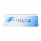 1 Day Acuvue  30 pack