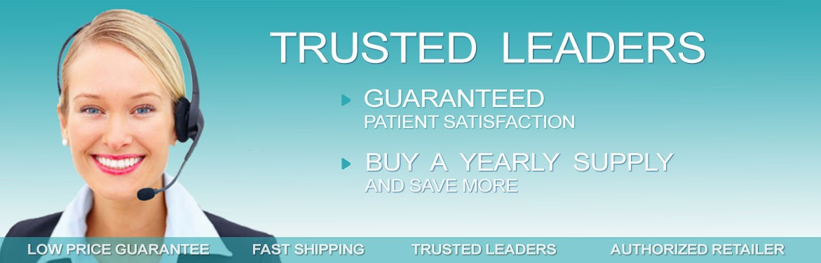 Trusted Leader in Eye Care